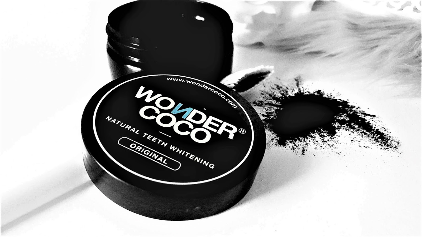 Blanchir ses dents naturellement avec Wondercoco !