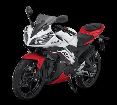 Spesifikasi dan Harga Yamaha YZF-R15 Terbaru