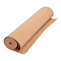 Greatmats cork gym flooring underlayment