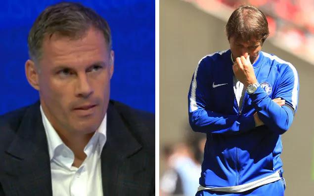 """Trong vòng 1 năm tới, Conte sẽ rời Chelsea"""