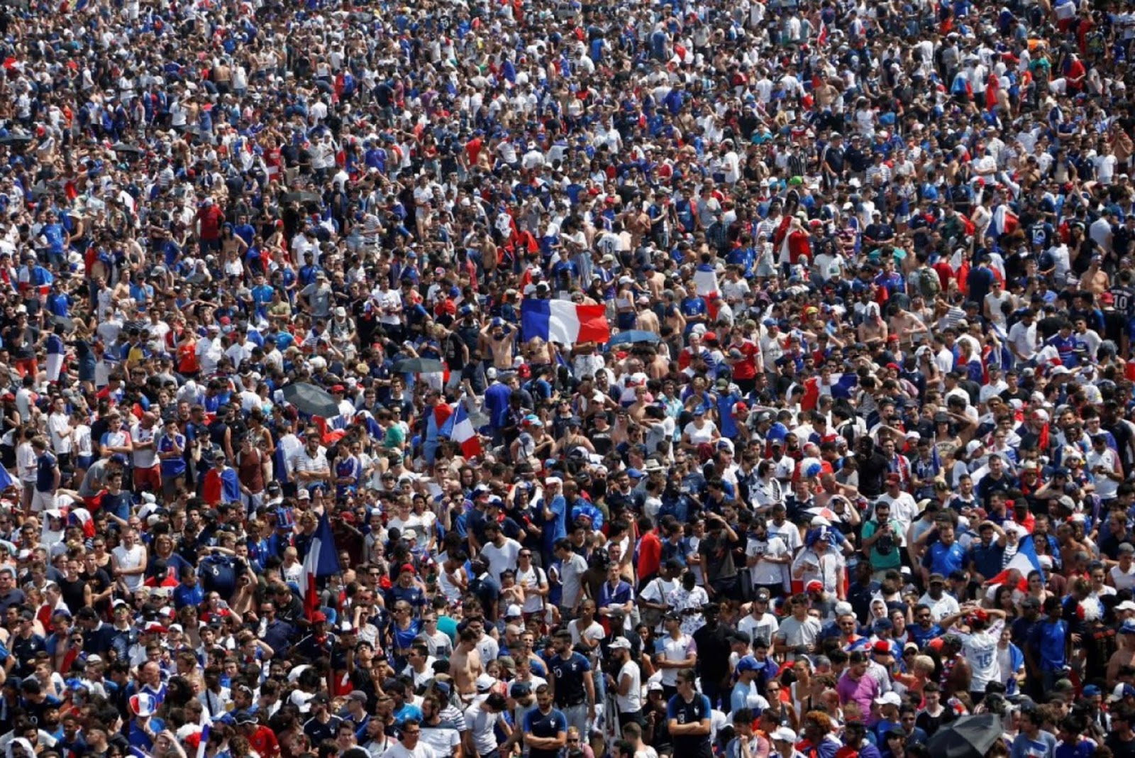 WORLD CUP, FRANCE 2