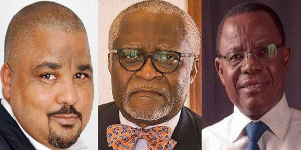 "Présidentielle 2018: ""Tir groupé"" de la presse camerounaise sur Muna, Osih et Kamto"