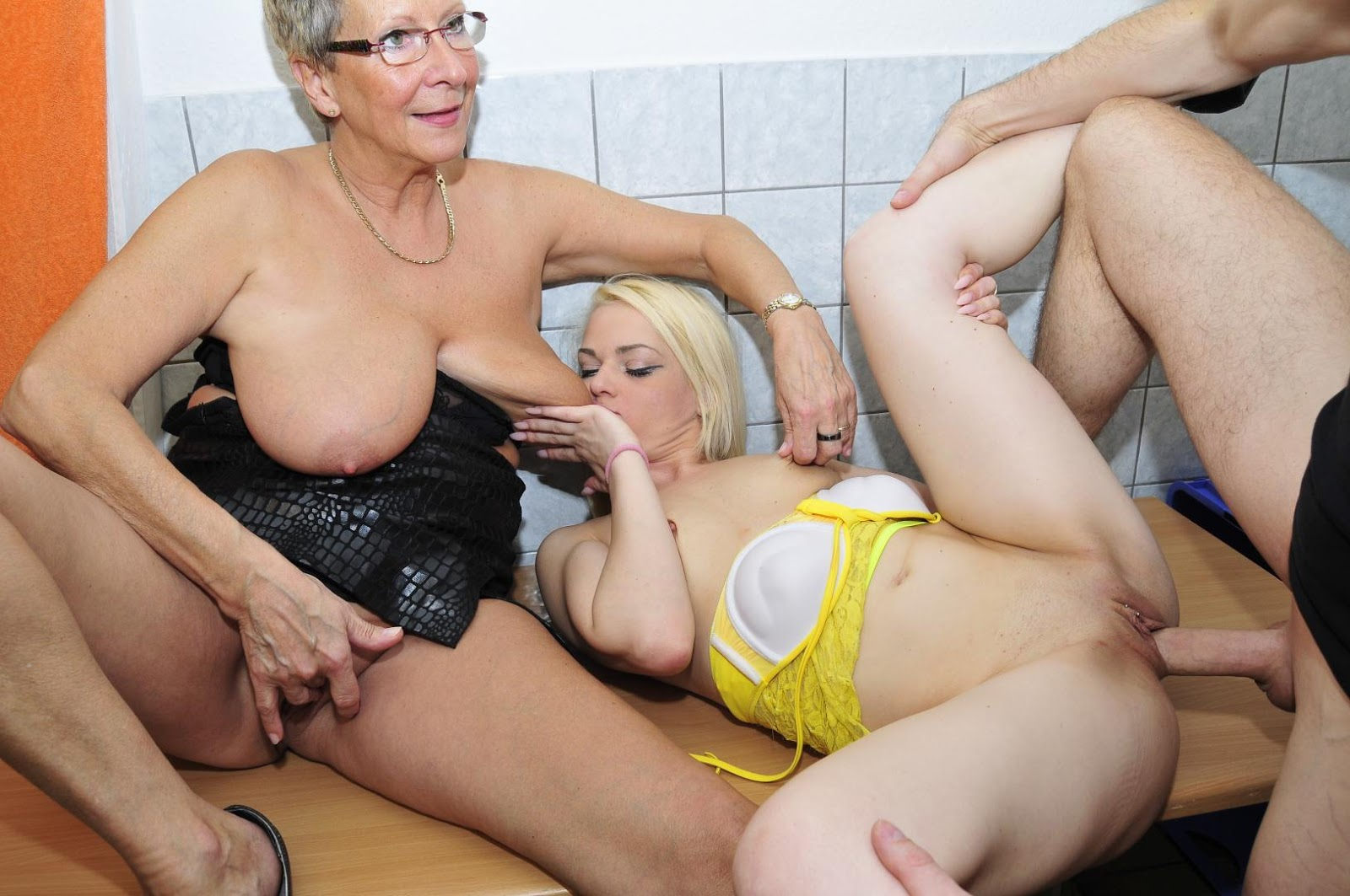 German Milf Sex Tube