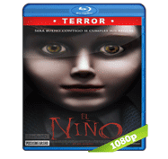 El Niño (2016) BRRip 1080p Audio Dual Latino/Ingles 5.1