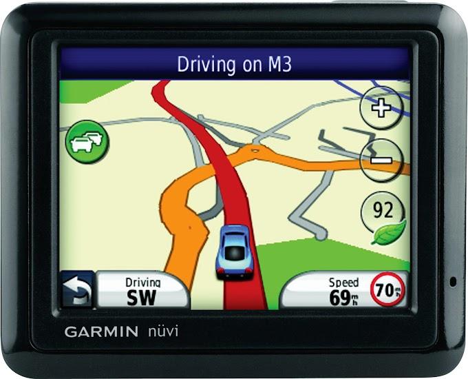 Δωρεάν φωνητική πλοήγηση OffLine GPS navigation