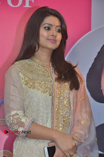 Actress Sneha Pos at V Care Graduation Ceremony  0008.JPG