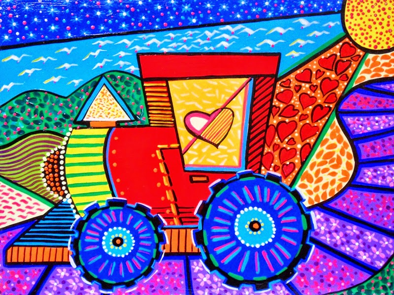 Pintura Moderna y Fotografa Artstica : Cuadros de Nios