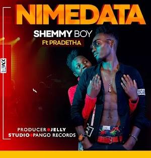 Download Audio   Shemmy Boy ft Pradetha - Nimedata
