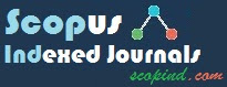 SCOPUS INDEXED JOURNALS | Give value to your research
