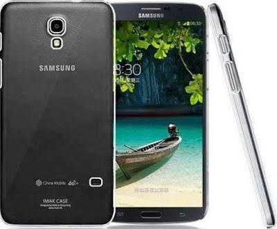 Firmware Samsung Galaxy Mega 2 SM-G750H