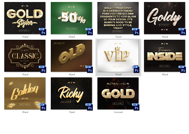 3D.Gold.Text.Effects.asl-psd