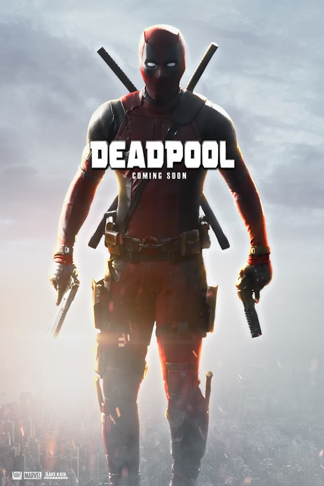 Deadpool (Film 2016)