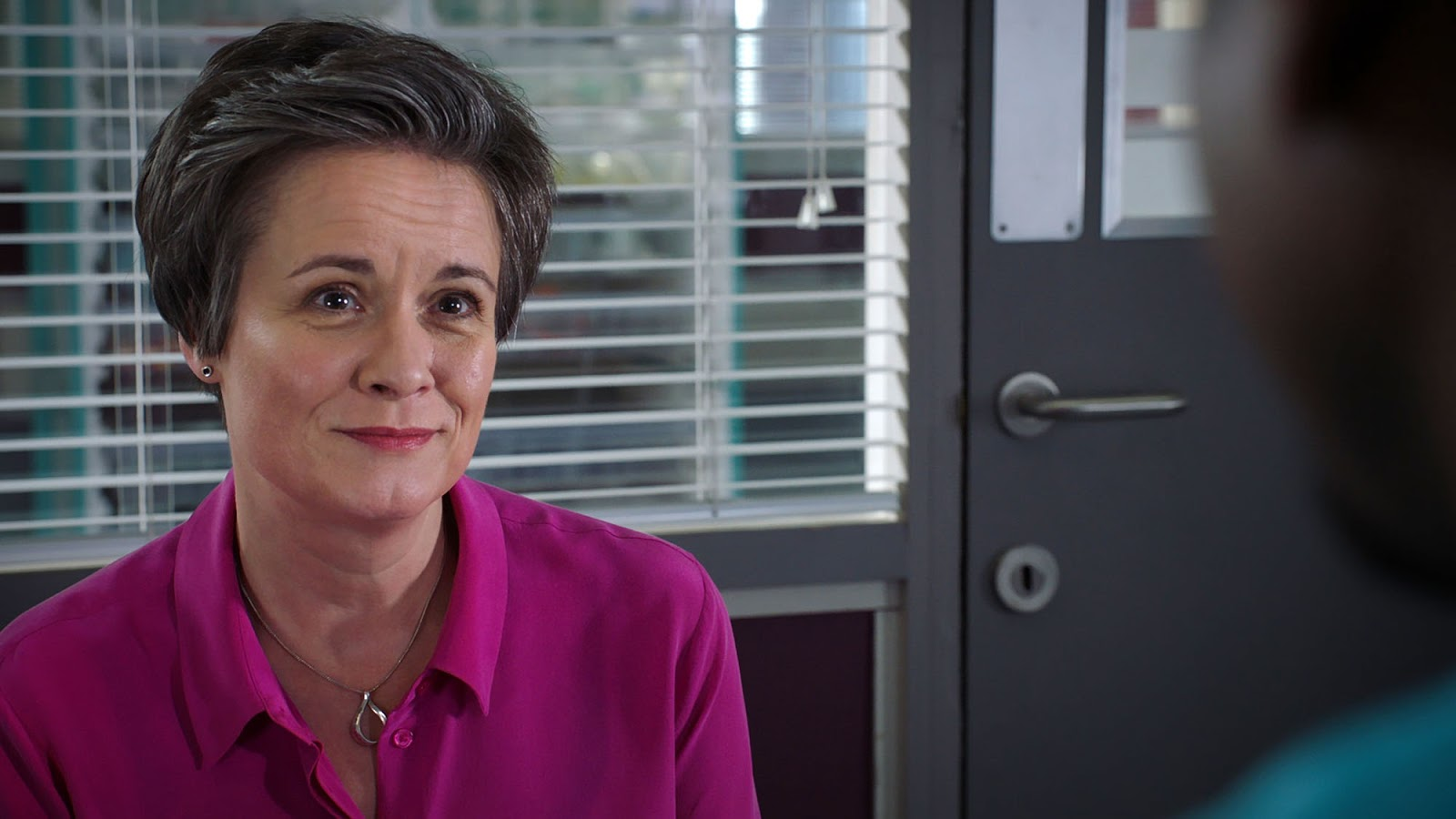 Holby City: Series 21, Episode 27