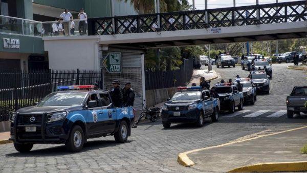 Más de 100 detenidos tras marcha opositora son liberados en Nicaragua