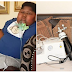 SHOCKING!! HE NEEDS DELIVERANCE!! Come And See The 10-Year-Old Obese Boy Who Eats Toilet Paper If He Doesn't See Food. (See Photos)