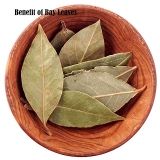 Benefits of Bay Leaf for Diabetes