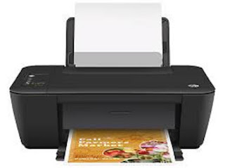 Picture HP DeskJet 2549 Printer Driver Download