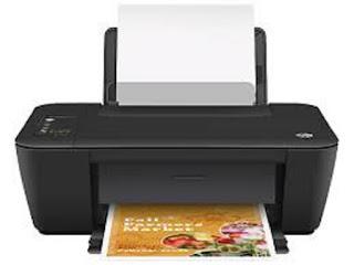 Picture HP DeskJet 2549 Printer Driver Download