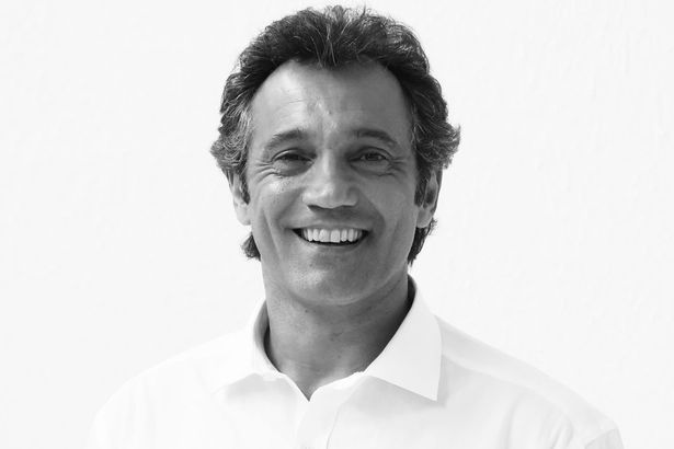 brazilian tv actor