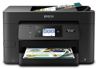 Epson WorkForce Pro WF-4720 Driver Download
