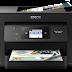 Download Driver Epson WorkForce Pro WF-4720