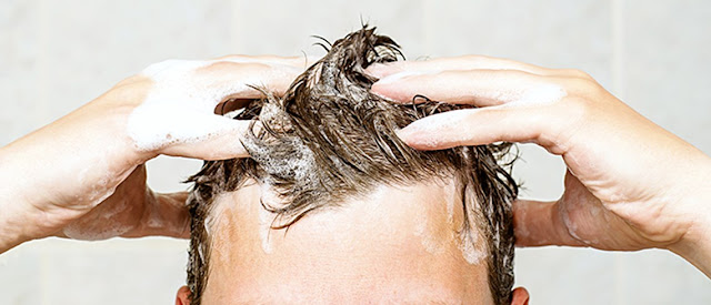 النظافة الشخصية للإنسان : طرق الحفاظ على نظافة الجسم