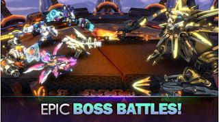 Eternity Legends: League of Gods Dynasty Warriors Apk for Android