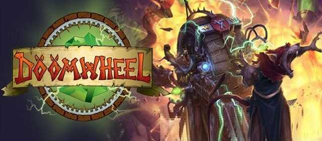 Warhammer: Doomwheel android oyun apk indir