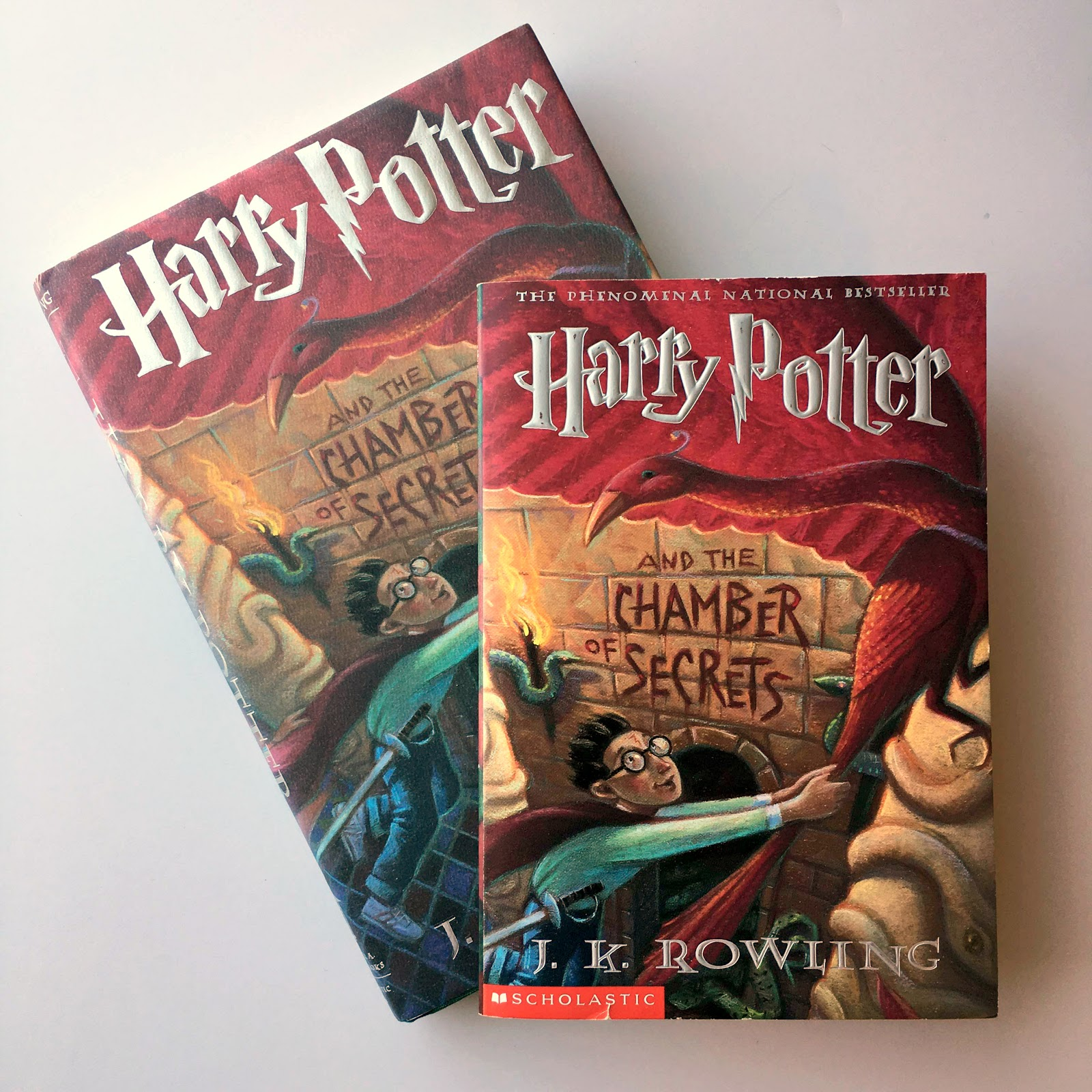 harry potter and the chamber of secrets book report Harry potter and the chamber of secrets mixed review - print all section questions at once customize the harry potter and the chamber of secrets book report.