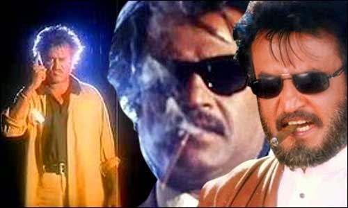 Badshah audio song download rajini