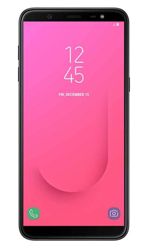 Samsung Galaxy J8 Philippines