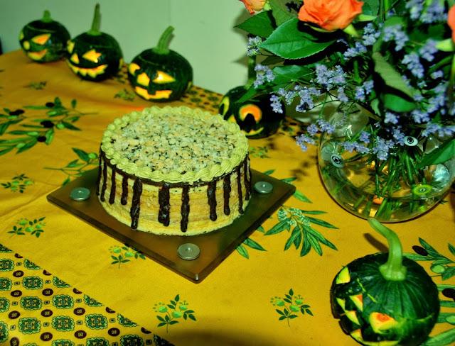 Bánh kem sinh nhật Le Russe Praline