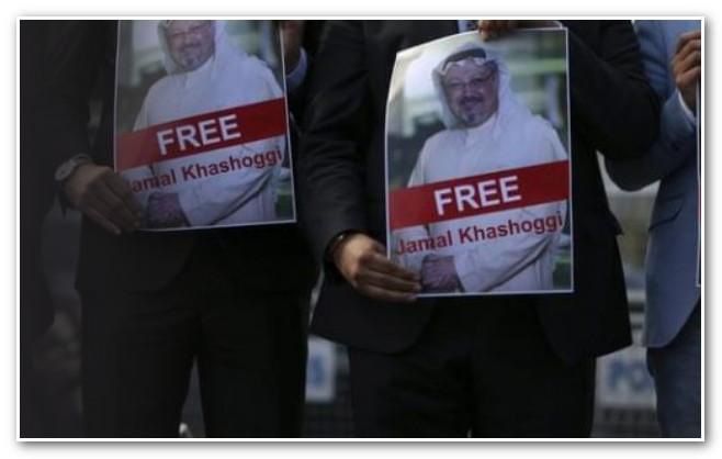 ماذا يمكن لتركيا أن تفعله مع القنصلية السعودية الآن؟ القانون الدولي يجيبك
