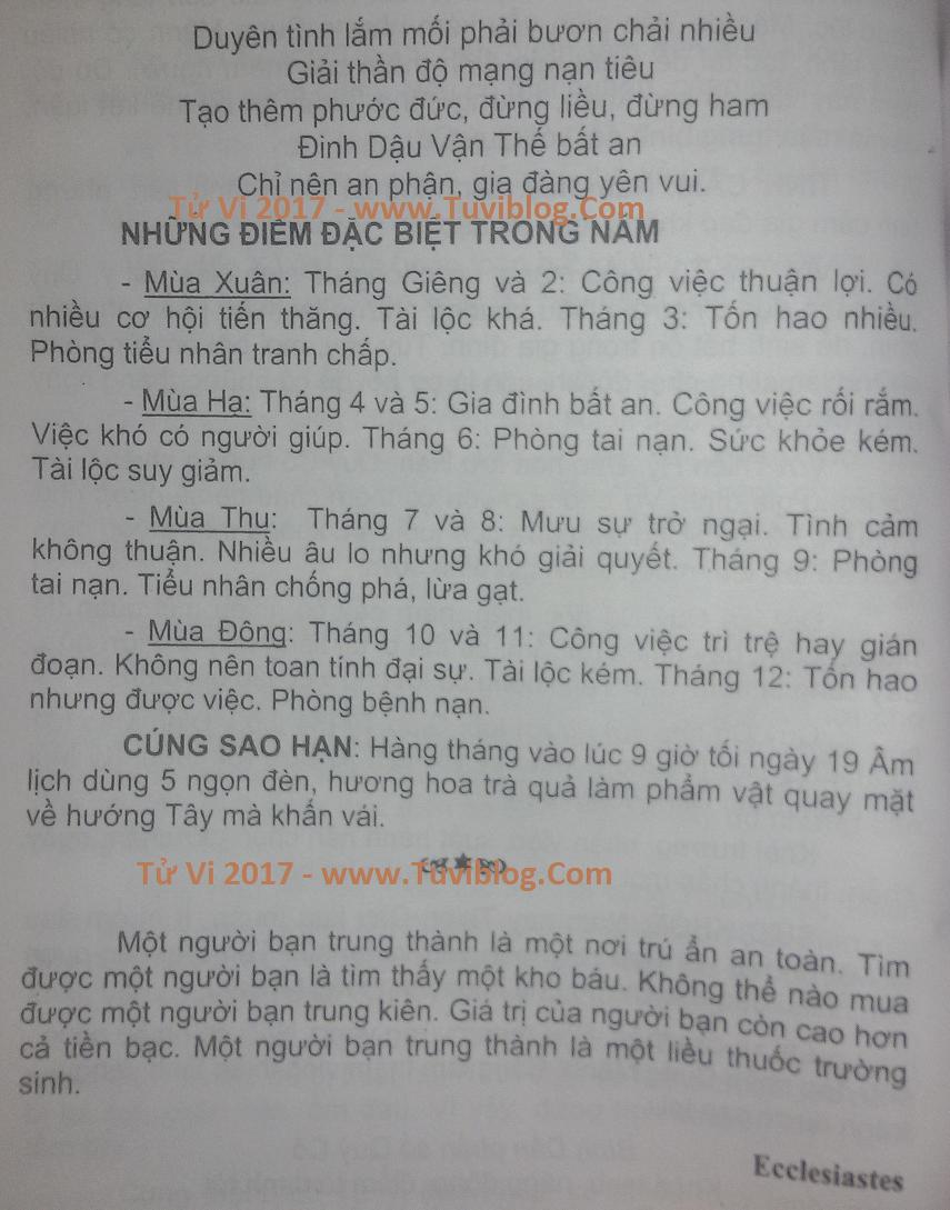 Binh Dan nu mang 1986