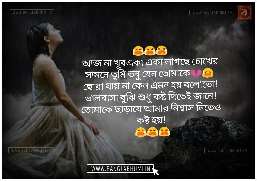 Whatsapp Bangla Sad Love Status Download