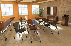 GSA Approved Training Room Tables