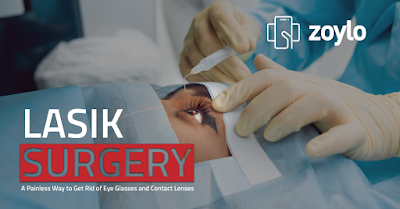 Benefits and Risks of Lasik Eye Surgery