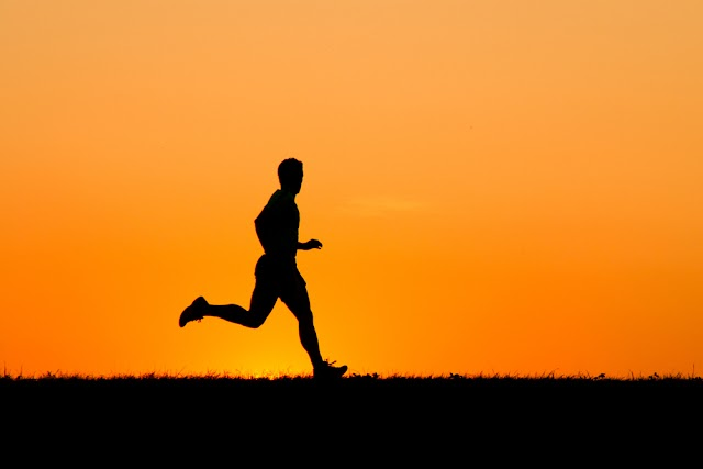 Best Time For Jogging - Best Time To Jog For Fitness, No Gym Required