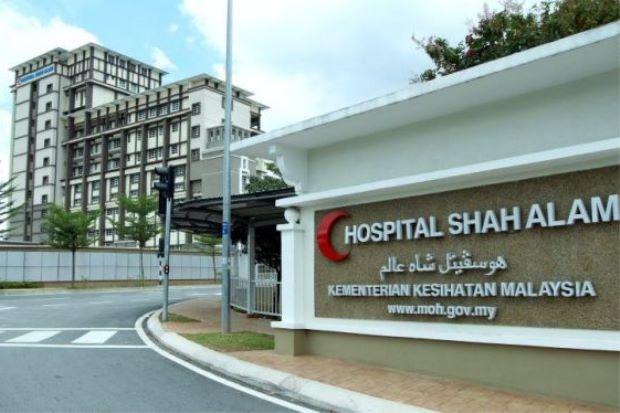 Senarai Hospital Bersalin Di Shah Alam
