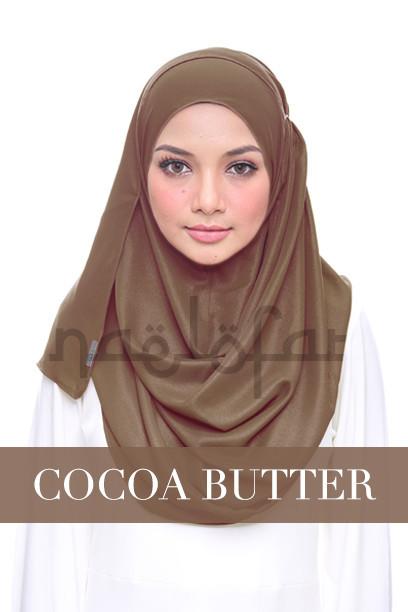 Naelofar hijab awesome