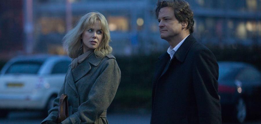Nicole Kidman şi Colin Firth în thrillerul Before I Go To Sleep