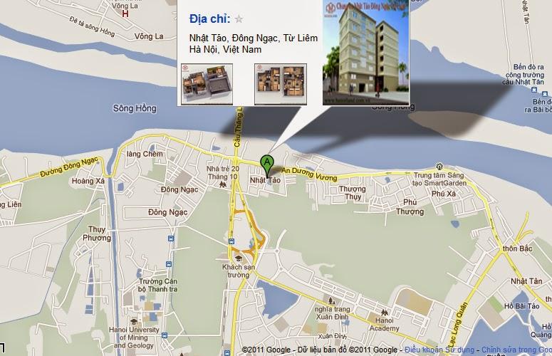 Chung Cư Nhật Tảo 7 Hanoiland Mở Bán Hơn 400 Triệu