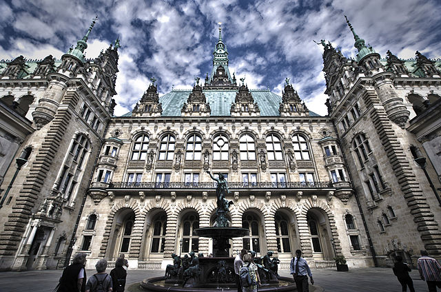 10 Top Things To Do And See in Hamburg (Germany) 2018-2019