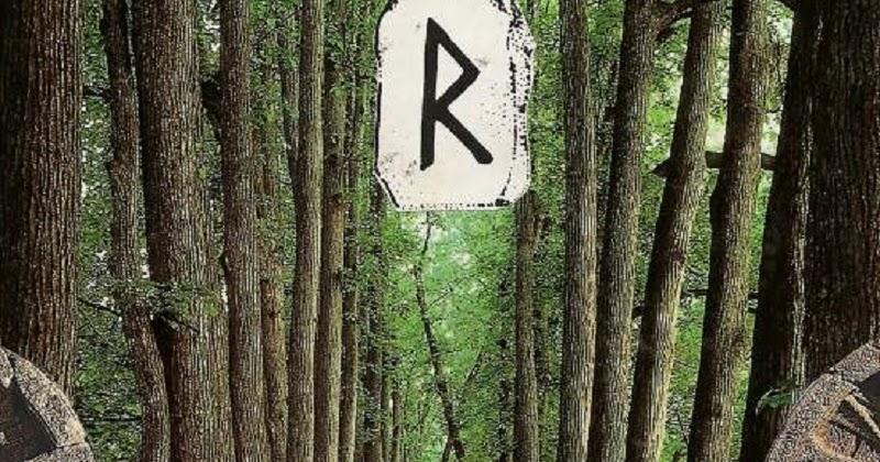 Руна Райдо полезная информация и способы е применения на практике