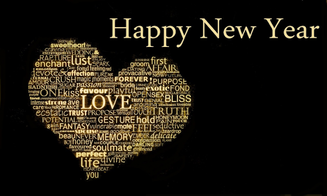 HD happy new year 2017 image