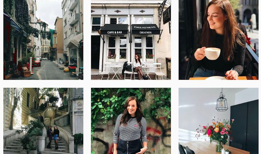 Photo Diary #154 | Na 3,5 jaar terug naar Istanbul!