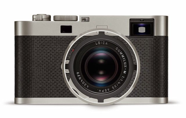 Fotografia della Leica M Edition 60