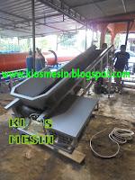 mesin conveyor belt (konveyer)