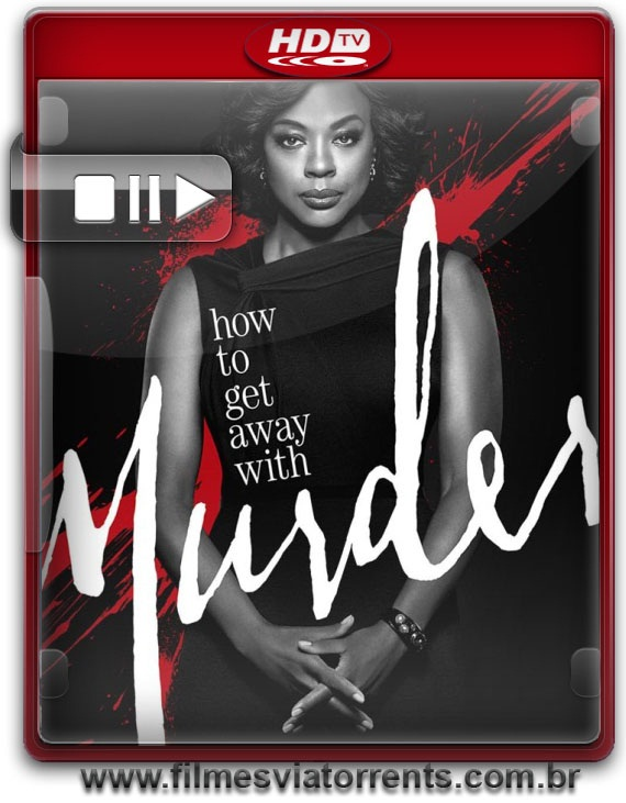 How to Get Away With Murder 2° Temporada