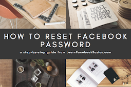 How to Reset Password on Facebook | Reset My FB Password Now